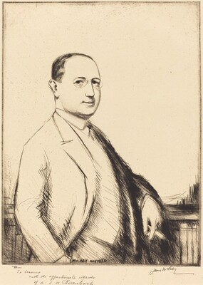 Dr. A.S.W. Rosenbach