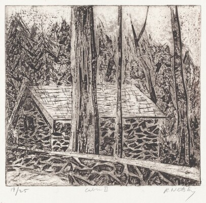 Cabin II (Stone Cabin)