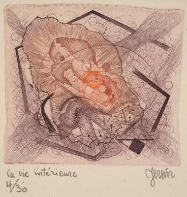 La Vie Interieure (The Interior Life)