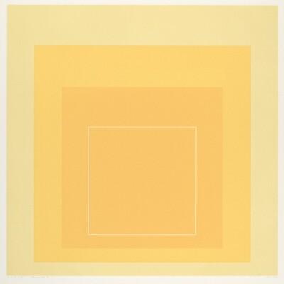White Line Square I