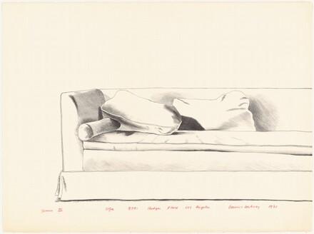 Sofa 8501 Hedges Place, Los Angeles