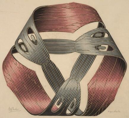 Mobius Strip I