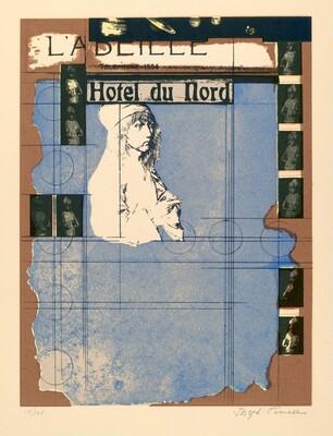 Untitled (Hotel du Nord)
