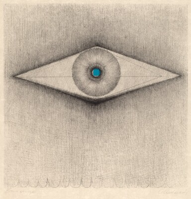 City of the Eyes I