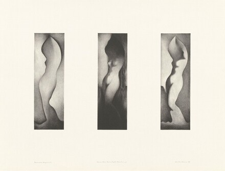 Venus Three Times
