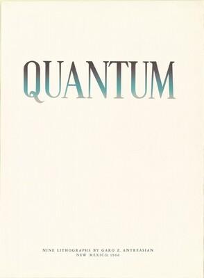 Quantum I (Title Page)
