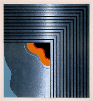 Untitled (Silver Suite VI)