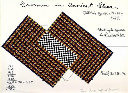 A Pythagorean Notebook III