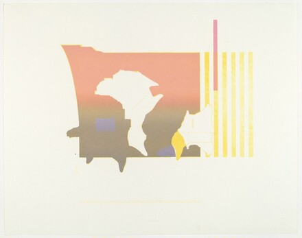 Untitled (Suite Number 2)