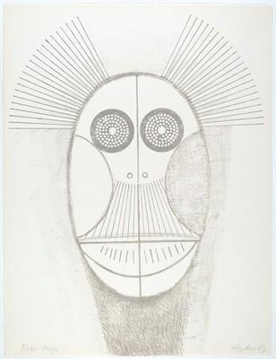 Emaciated Owl II