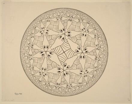 Circle Limit III