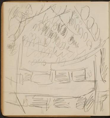 Zuschauerraum eines Theaters (Theater Auditorium) [p. 16]