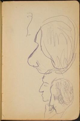 drei Köpfe (Three Heads) [p. 51]