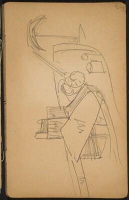 Kahn, Detail (Ship, Detail) [p. 5]