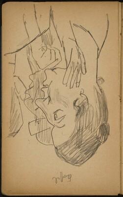 Drei Figuren (Three Figures) [p. 60]