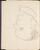 männliche Bildnisstudie (Male Profile) [p. 12]