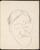 männliche Bildnisstudie (Male Portrait) [p. 13]