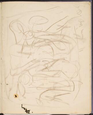mehrfigurige Skizze (Group) [p. 35]