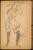 Figur im Harlekinskostüm (Figure in Harlequin's Costume) [p. 20]
