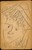 Weibliches Gesicht, wohl Pierrette (Woman's Face, probably Pierrette) Face [p. 78]