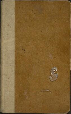 Beckmann Sketchbook 13