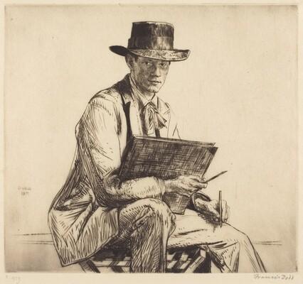 Henry Rushbury