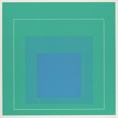 White Line Square III