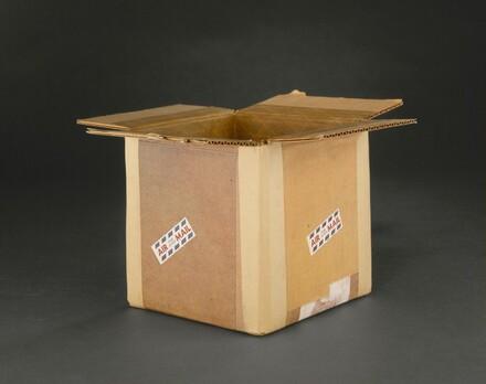 Cardbird Box I