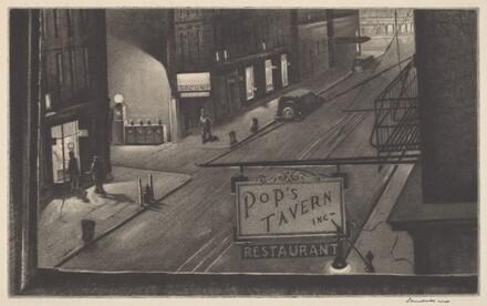 Pop's Tavern