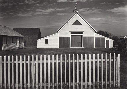 Barn, Cape Cod, Massachusetts