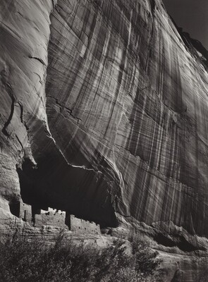White House Ruin, Canyon de Chelly National Monument, Arizona