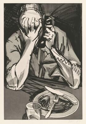 Untitled (Telephone)