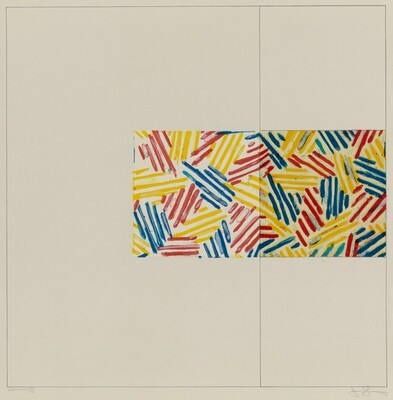 #3 (after 'Untitled 1975'), 1976