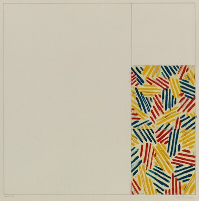 #4 (after 'Untitled 1975'), 1976