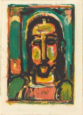 Christ de Face