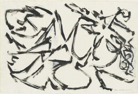 Untitled (September 13, 1958)