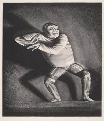 Mala (Danseuse)