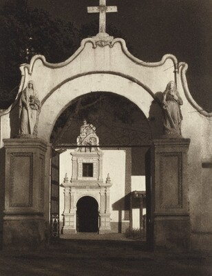 Church, Coapiaxtla