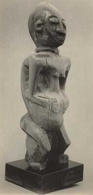 Figure of a Woman, Laongo