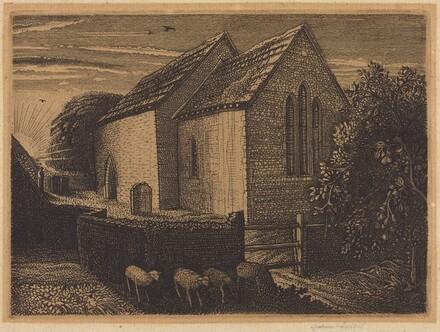 The Meadow Chapel