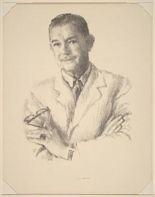 William B. O'Neal