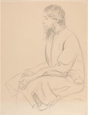 Sir Rabindranath Tagore