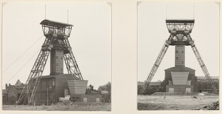 Winding Towers