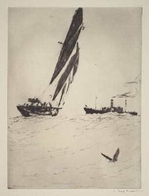 Sail and Steam