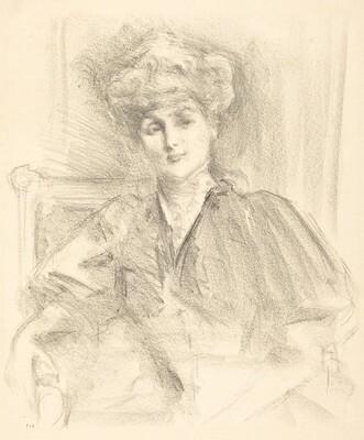 Madame Frantz
