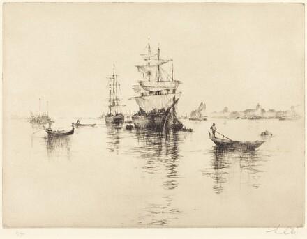 Guidecca Canal