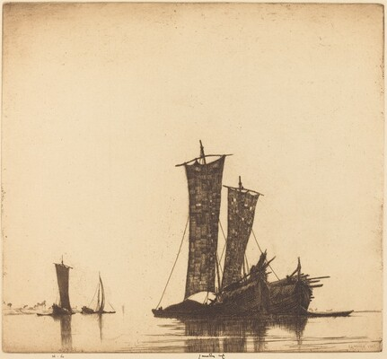 Ragged Sails