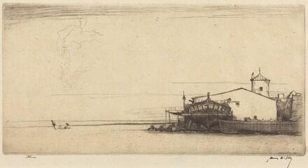 Vinaroz - Boat Building
