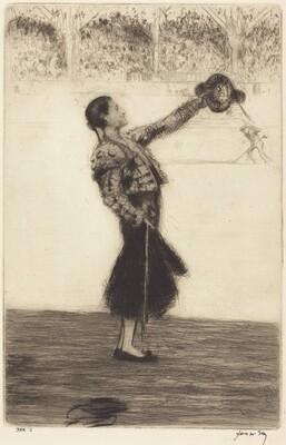 The Ovation to the Matador
