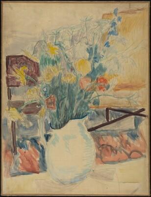 Bouquet of Flowers, Vernon